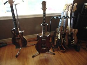Handcrafted Gibson Style Melody Maker