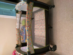 Evenflo playpen