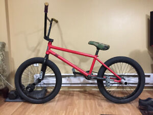 Cult BMX for sale $550 OBO