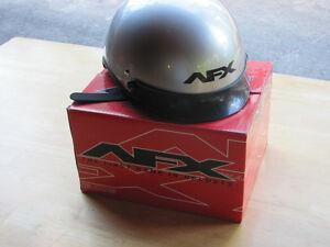 AFX Motorcycle Half-Helmet