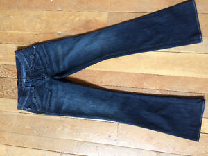 Rock& Republic jeans, new