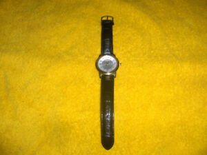 stuhrling mens automatic watch
