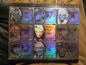 2016 Tim Hortons Hockey set to trade for 2015 set London Ontario image 7