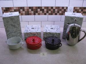 Epicure Cookware Sale Kitchener / Waterloo Kitchener Area image 2
