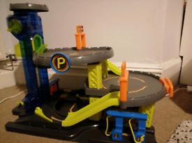 ELC Big City Toy Garage