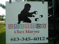 Childcare (Brockville)