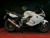 BMW K1300S. 2011. GREAT EXTRAS. FSH. 45K. AMAZING CONDITION