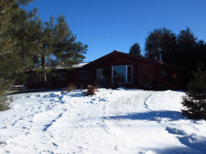 Country Living with Commercial Opportunity
