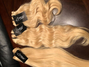 7 Piece Clip-in Extensions