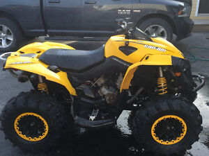 2013 renegade 1000 forsale