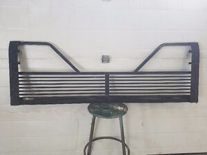 5th wheel tailgate for 90's chev 1/2 ton