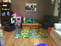 Home Daycare in Old Barrhaven