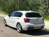 2012 BMW 1 Series 1.6 116i M Sport Sports Hatch 5dr Hatchback Petrol Manual