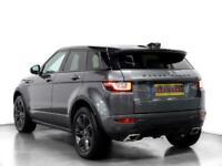 2018 Land Rover Range Rover Evoque 2.0 TD4 Landmark 5dr Hatchback Diesel Manual