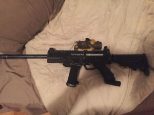 Fusil paintbal x7 phenom