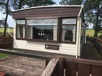 Static caravan for sale