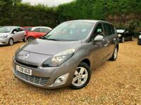 2009 Renault Grand Scenic 1.5 dCi Dynamique 5dr/7 SEAT/Very low mileage/6 Months
