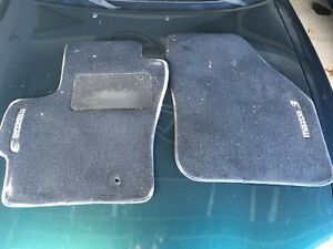 Mazda3 floor mats Kitchener / Waterloo Kitchener Area image 1