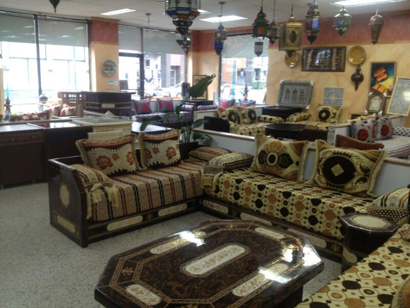 salons marocains prets promotion lits et matelas ville de montr al kijiji. Black Bedroom Furniture Sets. Home Design Ideas