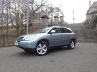 2006 Lexus RX 300 3.0 Limited Edition 5dr