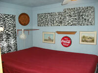 FURNISHED ROOM AND BOARD!!!!!!!!!!!!!!!!!!!!