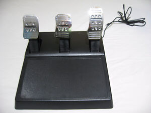Thrustmaster T3PA Pedal set for T150 T300RS T500RS racing wheel