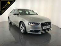 2013 63 AUDI A4 TECHNIK TDI DIESEL SERVICE HISTORY FINANCE PX WELCOME