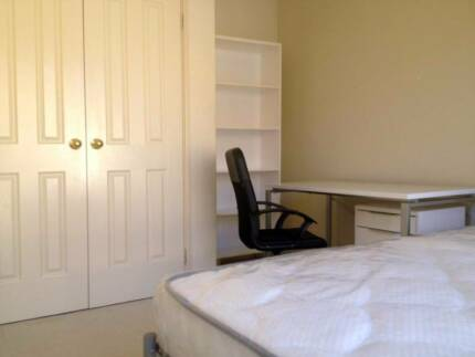 Exquisite DOUBLE ROOM in Riverton wants a new housemate