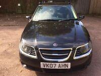 Saab 9-5 1.9 TiD Vector Sport 5dr HPI CLEAR