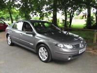 Renault Laguna 2.0T 16v Initiale**AUTOMATIC**TOP SPEC**SUPER LOW MILEAGE**170BHP