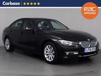 2014 BMW 3 SERIES 320d xDrive Modern 4dr