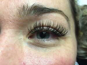 Eyelash Extensions Holiday Special $75  Kitchener / Waterloo Kitchener Area image 1