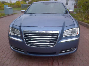 2011 Chrysler 300-Series special edition