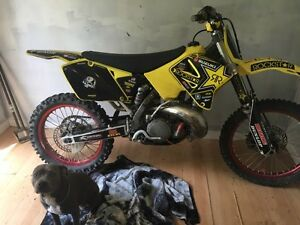 2002 RM250 $2000 firm