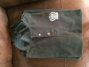 Holy Cross Spring Uniform Size L