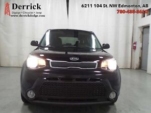 2015 Kia Soul   4Dr Wagon GL Power Group A/C $87.60 B/W  Edmonton Edmonton Area image 8