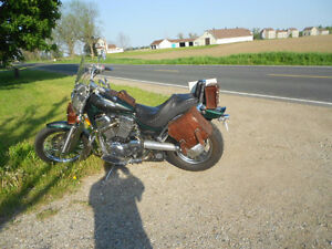 1400 cc Suzuki Intruder low mies London Ontario image 3