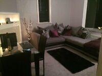 Large corner sofa REDUCED