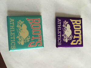 Vintage Roots Pins