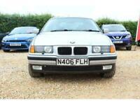 BMW 3 Series Saloon 2.8 Automatic Petrol