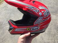 Helmet - Youth Medium DOT