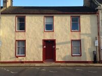 Ayr. Central large double room