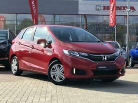 image for 2019 Honda Jazz 1.3 i-VTEC S 5dr CVT HATCHBACK Petrol Automatic