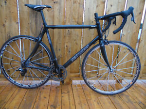 58cm Neuvation FC-100 Carbon road bike
