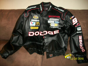NASCAR JACKET