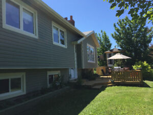Ocean  view property in Conception Bay South, Newfoundland