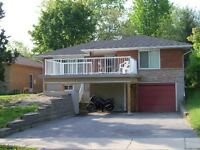 Quality 4 Bedroom House Steps to WLU And UW!