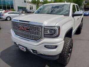 2018 Gmc Sierra 1500 Denali / 6.2L / Leather / Nav