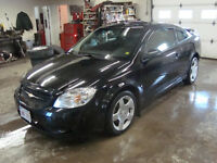 2008 COBALT SPORT 2DR COUPE $4950 TAX IN SPRING SALE PRICE