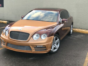 2006 Bentley Flying Spur $39995